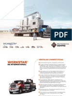 Ficha Tecnica WorkStar