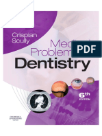 [Scully] Medical Problems in Dentistry (6th Ed.)
