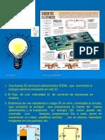 PPT CIRCUITOS ELECTRICOS