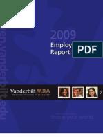 2009 Employment ReportA