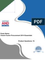Fusion Po - Questions(1)