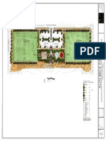 Officer Alyn Beck Memorial Park Preliminary Site Plan