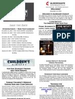Bulletin Supplement December 16, 2018PDF