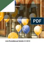 Lido_RouteManual Bulletin 01_2018-v4-20180510_0905
