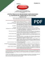 Prospecto Venceramica Emisión 2018 (p)