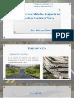 Manual Centroamericano de Normas Para El Diseño Geometrico de Carreteras 2011
