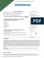 Hidrometalurgia Aplicada a Minerales De