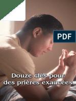 12 clés pour des prières exaucées.pdf