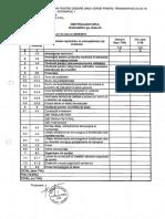 Liste Cantitati