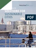 Copenhagen Solutions for Sustainable Cities