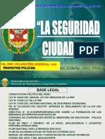 2. Seguridad Ciudadana SAN LUIS