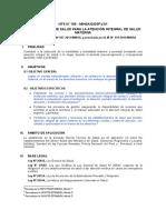 NT Salud Materna precisada por RM 159 2014.doc