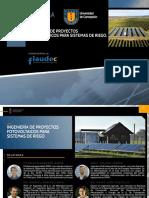 FIAUDEC - SERCAP Brochure ingeniería de proyectos FV para sistemas de riego