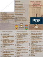 Programa XiV Jornadas de Historia Del Campo de Gibraltar[5840]