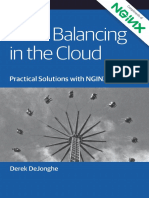 Load Balancing in the Cloud AWS NGINX Plus