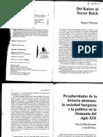 17- Bethelll. - Historia de America Latina. Tomo Vi América Lat. Independiente 1820-1870