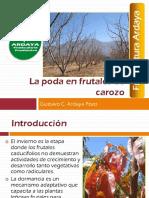 La poda en frutales de carozo.pdf