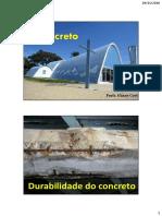 Aula 13 - Durabilidade do concreto.pdf