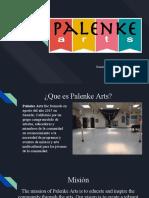 palenke arts