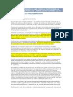 Convención Interamericana Sobre La Protección de Los Derechos Humanos de Las Personas Mayores