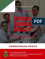 3524_PPDGS Bedah Mulut Periode Januari 2019