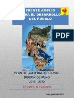 Plan Regional Fadep Hancco Final