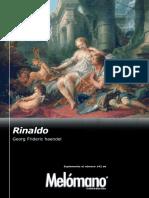 142. G. F. Haendel - Rinaldo