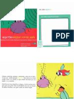 Cuento- aractina aprende a decir adios.pdf