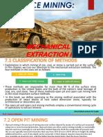 7 Surface Mining