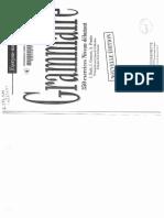 Grammaire 350 exercices Niveau débutant.pdf
