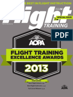 Flight Training 2014-02
