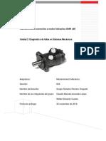Informe Mantenmiento Correctivo tolerancias y ajustes OMR 160 VF 2.0.docx