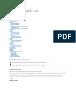 Latitude-d400 Service Manual en-us
