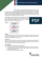 1.EPCDCPXM - Certified Data Centre Professional (CDCP).pdf