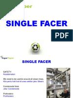 Single Facer