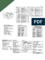 Diagrama eléctrico VT1730