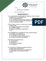 Trabajo Academico - Módulo 4