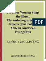 [Richard J. Douglass-Chin] Preacher Woman Sings Th(B-ok.org)