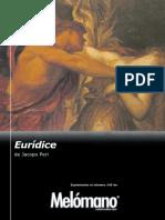 145. J. Peri - Eurídice