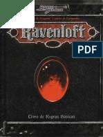 Ravenloft Cenário de Campanha OCR