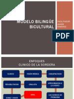 Modelo Bilingue Bicultural