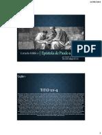 Epístola a Tito
