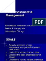 FINALLimayePainAssessmentManagement.ppt