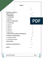 BANDEO Cromosomico Info