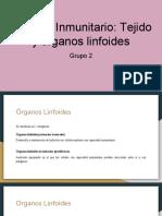LINFOIDE 2