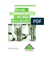 Alimentation en eau sans soudure.pdf