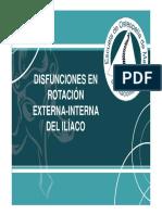 Ejemplo Presentacion Didactica Disfunciones en Rotacion Externa