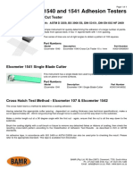 Elcometer 1540 and 1541 Adhesion Testers.pdf