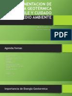 Implementacion de Energia Geotermica en Chile y Cuidado Del Medio Ambiente Version3[1] Correccion 21-12-2017.Doooooc