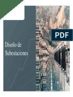 1 Clase Subestaciones Requerimientos v02 Alumnos